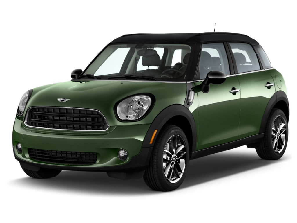 2015 MINI Cooper Countryman Review, Ratings, Specs, Prices, and Photos -  The Car Connection
