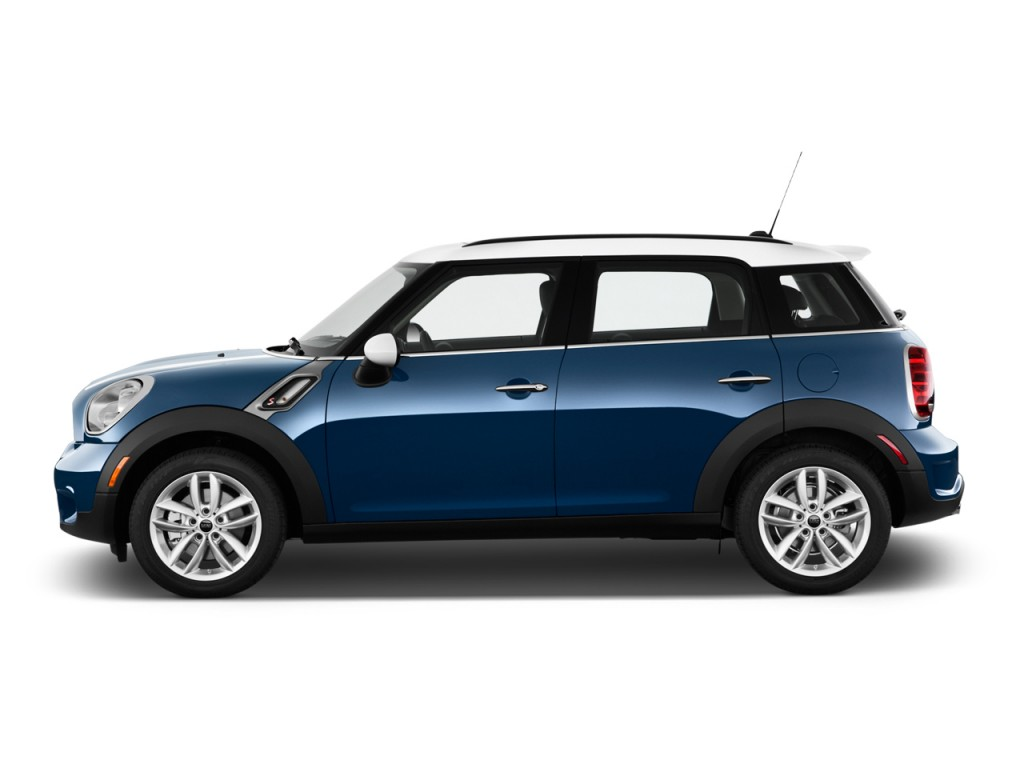 image 2015 mini cooper countryman fwd 4 door s side exterior view size 1024 x 768 type gif. Black Bedroom Furniture Sets. Home Design Ideas