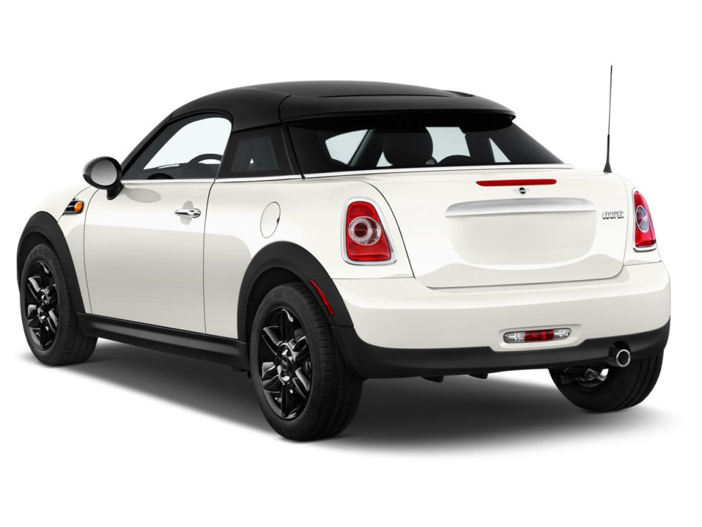 image 2015 mini cooper coupe 2 door angular rear exterior view size 1024 x 768 type gif. Black Bedroom Furniture Sets. Home Design Ideas