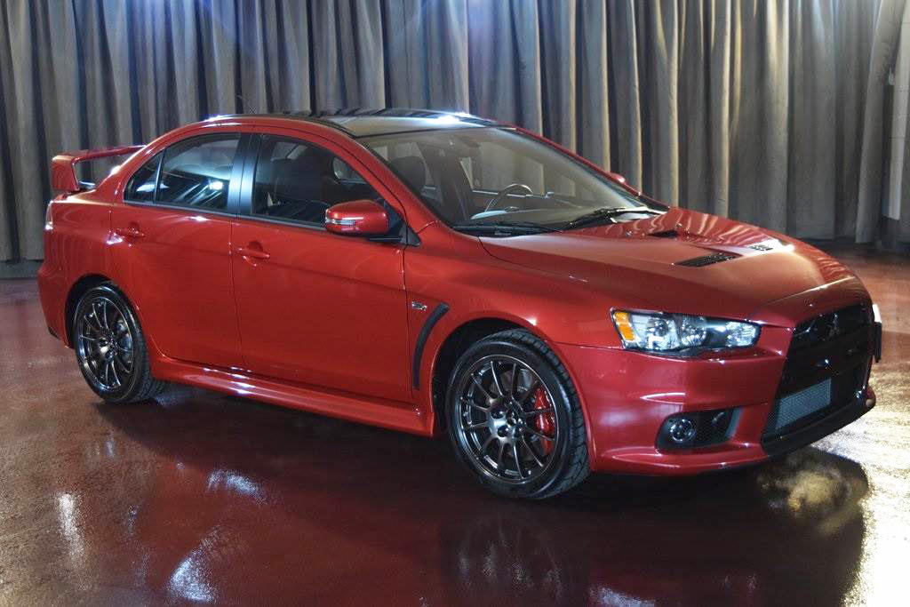 2018 mitsubishi lancer evo.  2018 throughout 2018 mitsubishi lancer evo