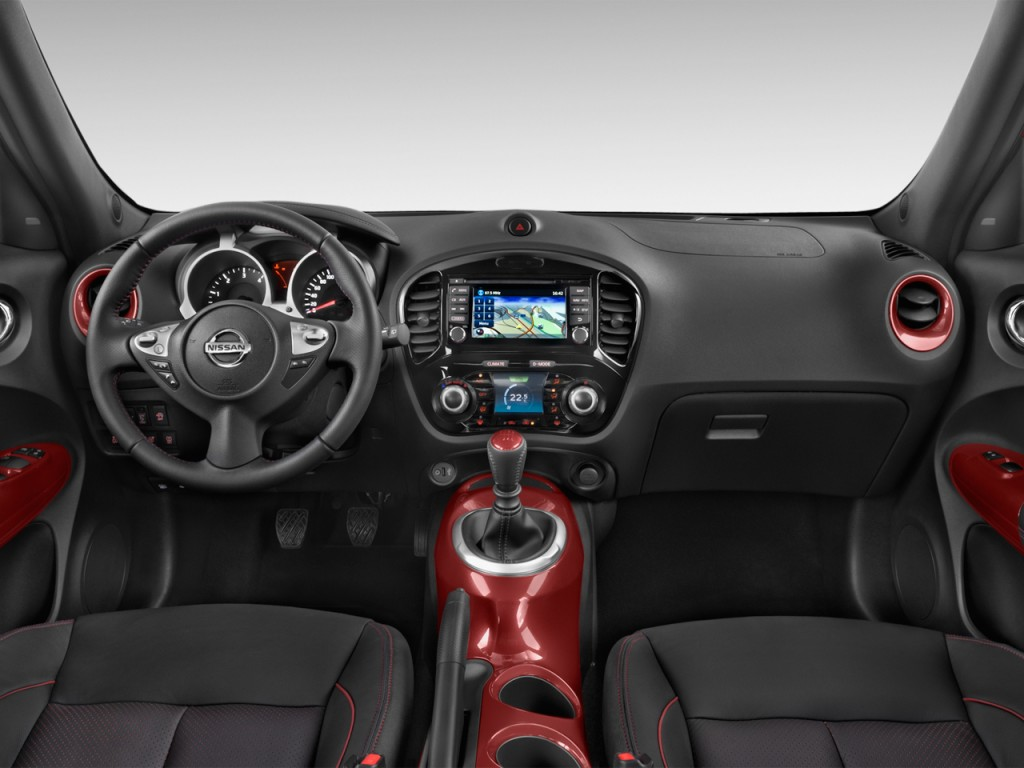 Image 2015 Nissan Juke 5dr Wagon Cvt S Fwd Dashboard Size 1024 X 768 Type Gif Posted On