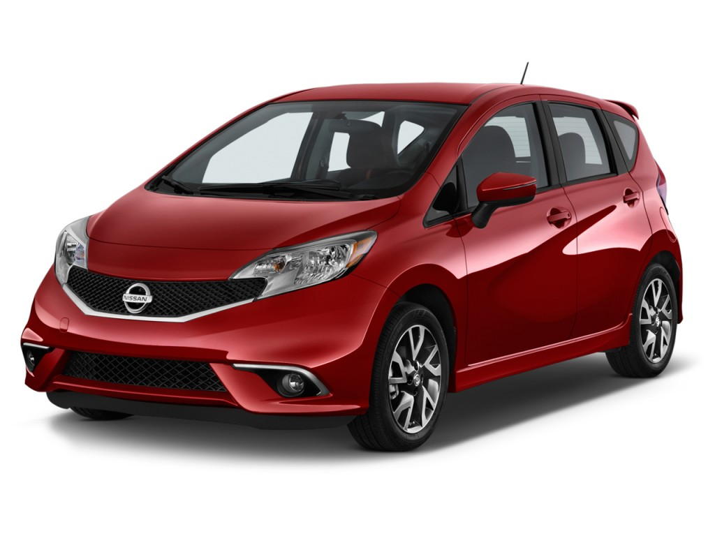 2015 Nissan Versa Review, Ratings, Specs, Prices, And Photos   The Car  Connection