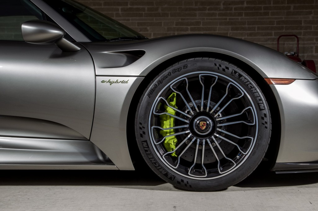 Porsche's next hypercar, Jaguar F-Type spy shots, Lego Nissan GT-R: Today's Car News