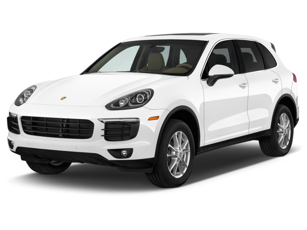 2015 Porsche Cayenne Review Ratings Specs Prices And Photos The Car Connection
