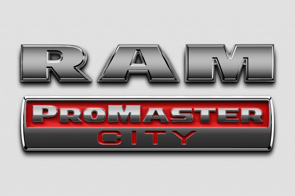 2015 Ram ProMaster City