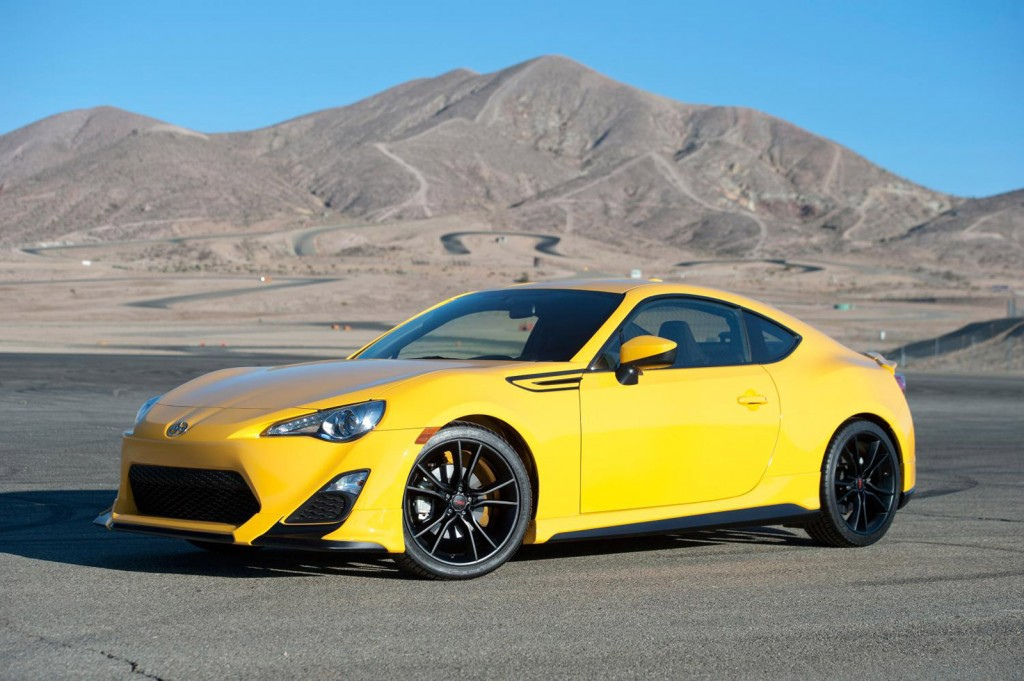 2015 Scion FR S Review, Ratings, Specs, Prices, And Photos   The Car  Connection