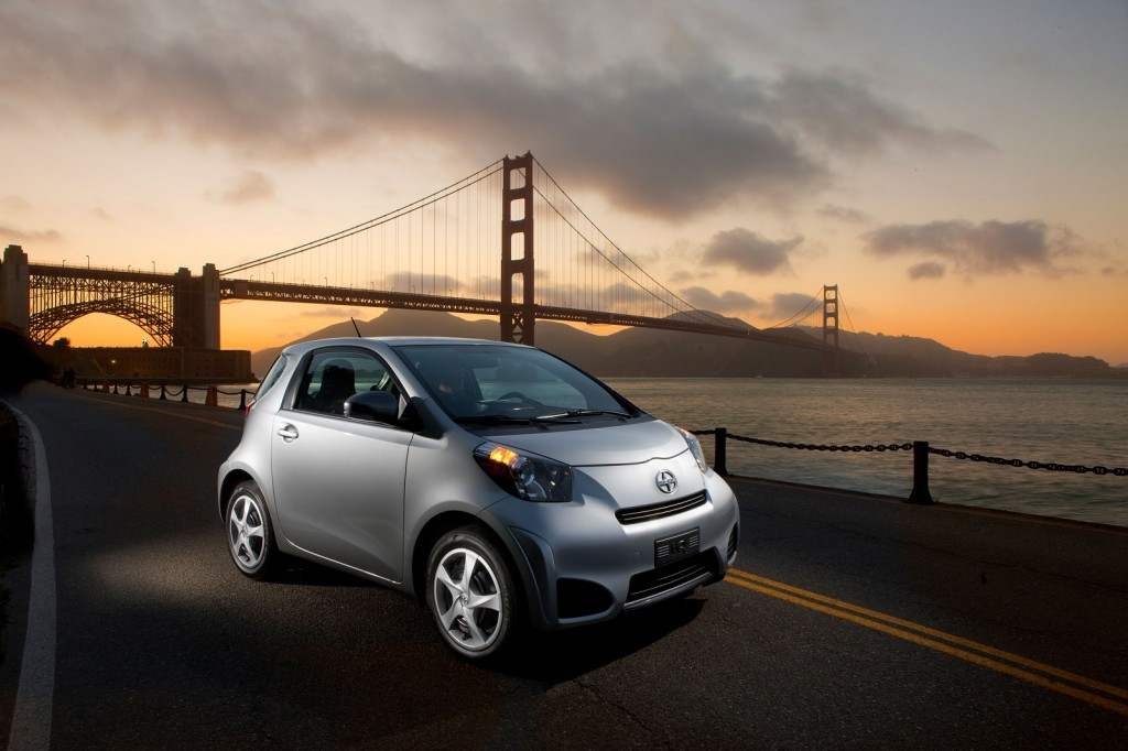 RIP, Scion iQ: Which Of The Other Scion Models Will Survive?