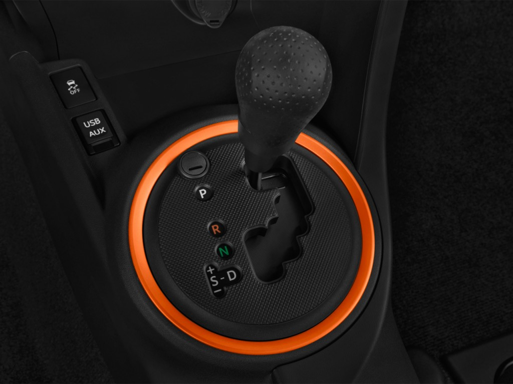 Scion Tc 0-60 >> Image: 2015 Scion tC 2-door HB Man Release Series (Natl) Gear Shift, size: 1024 x 768, type: gif ...