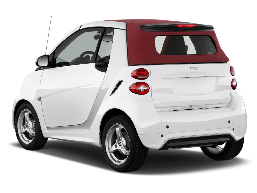 image 2015 smart fortwo 2 door cabriolet passion angular rear exterior view size 1024 x 768. Black Bedroom Furniture Sets. Home Design Ideas