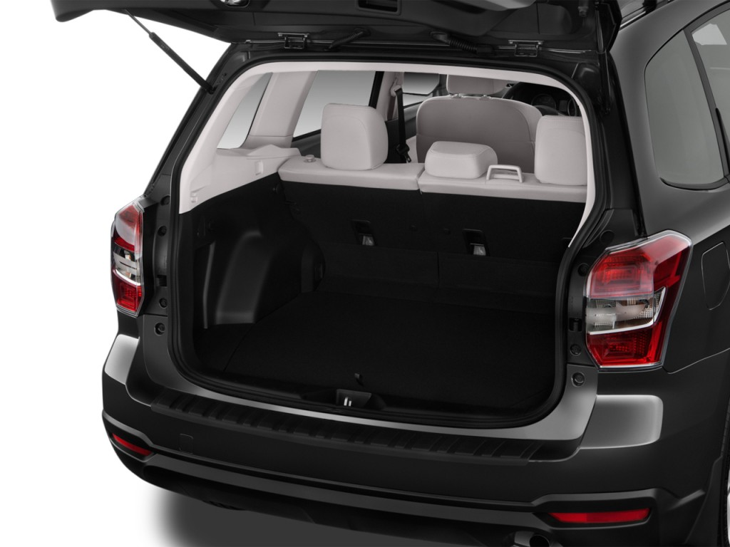 image 2015 subaru forester 4 door auto pzev trunk size 1024 x 768 type gif posted on. Black Bedroom Furniture Sets. Home Design Ideas