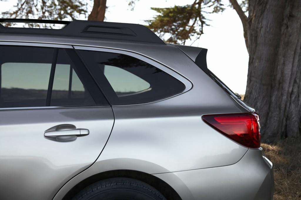 2015 Subaru Outback