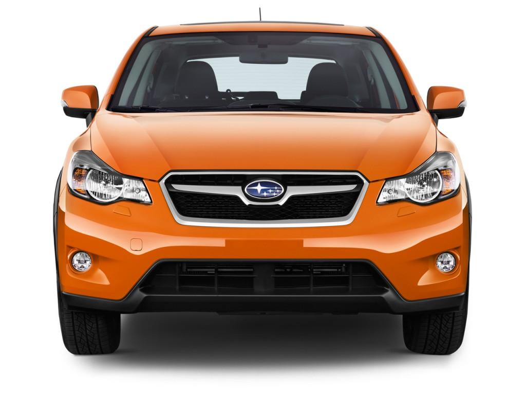 Image: 2015 Subaru XV Crosstrek 5dr Auto 2.0i Premium ...