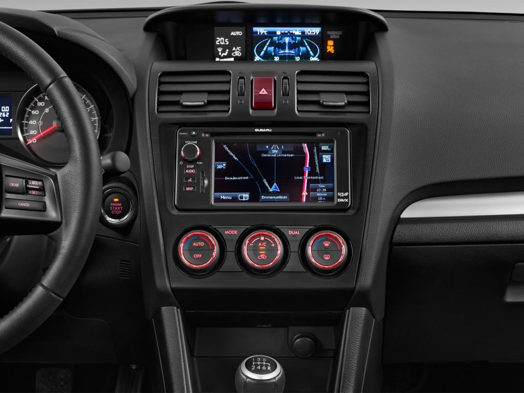 Image 2015 Subaru Xv Crosstrek 5dr Auto 2 0i Premium