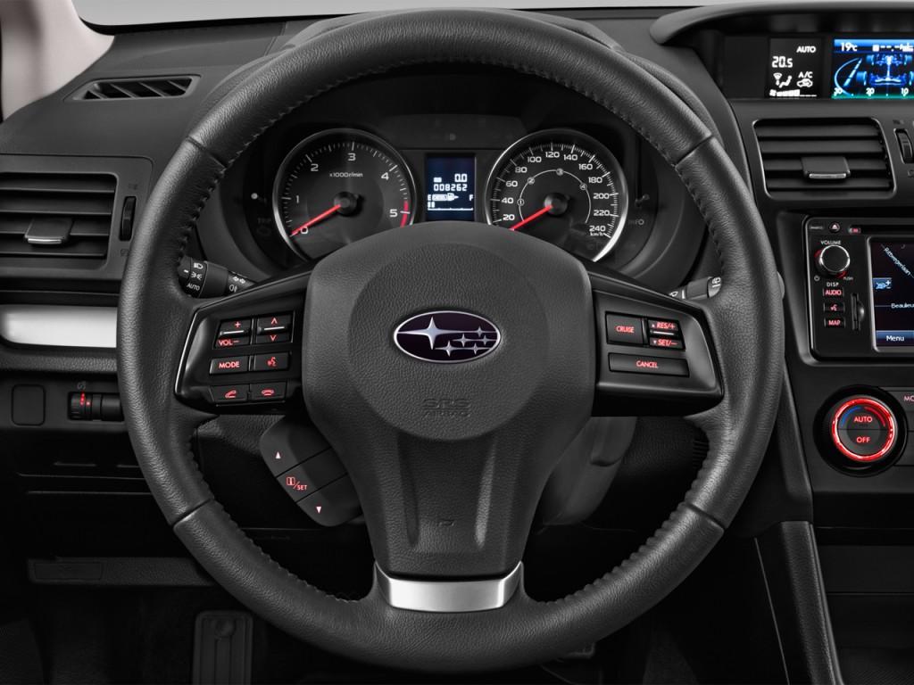 Most Expensive Jeep >> Image: 2015 Subaru XV Crosstrek 5dr Auto 2.0i Premium