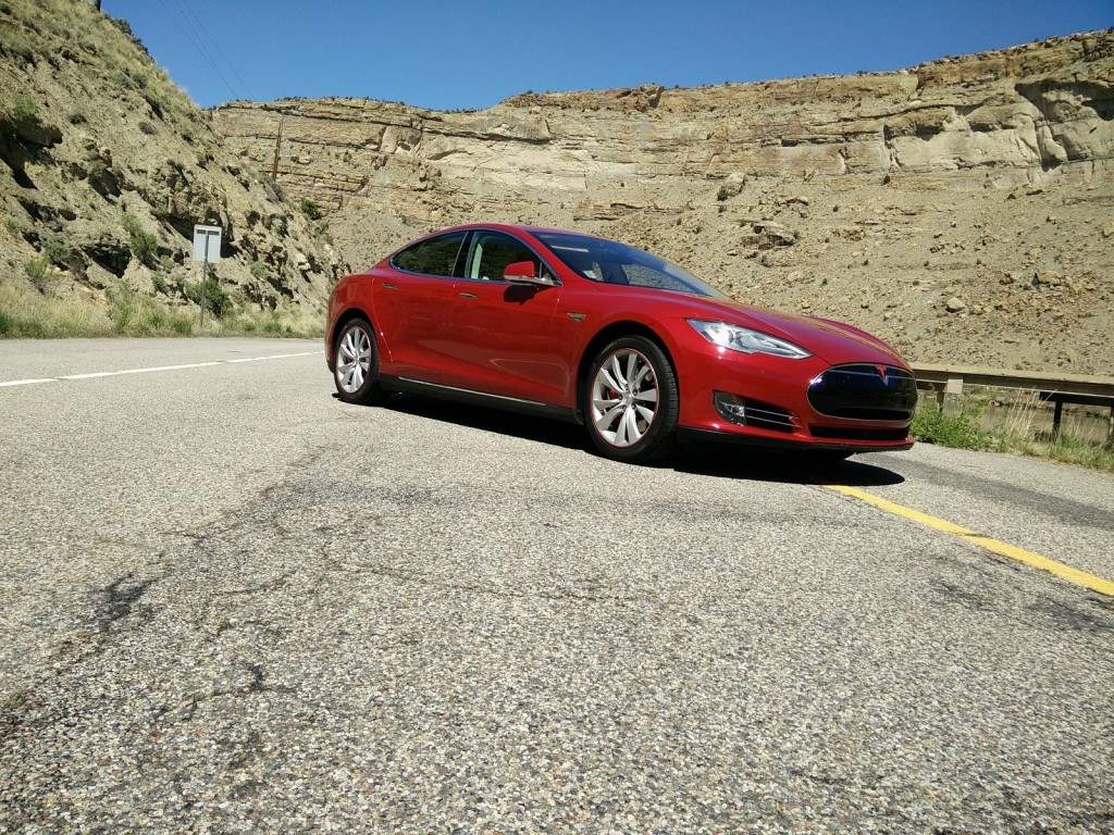 Tesla Model S Door-Handle Failures Still Plague Electric Car, Consumer Reports Learns: UPDATE