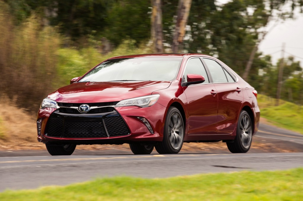 Image 2015 Toyota Camry Xse Size 1024 X 682 Type Gif