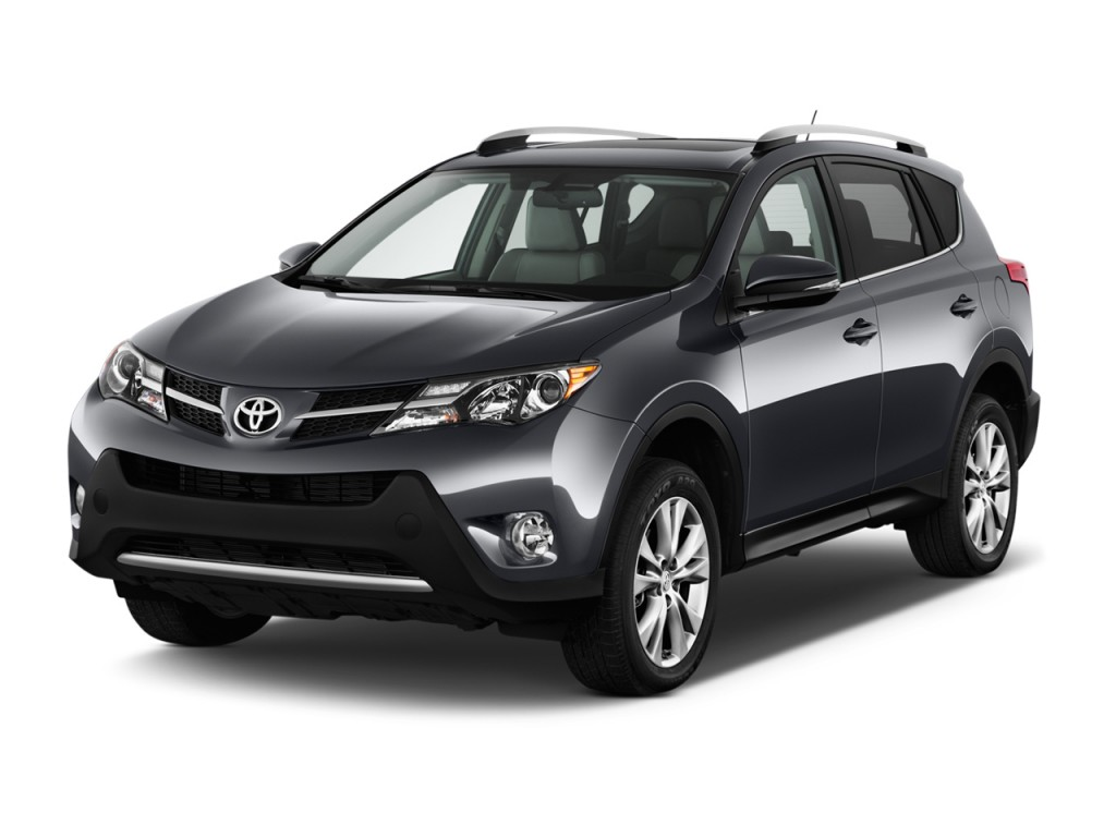 2015 Toyota Rav4 Review Ratings Specs Prices And Photos The 2001 Lights Car Connection