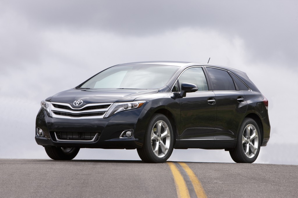 New And Used Toyota Venza Prices Photos Reviews Specs The Car Connection