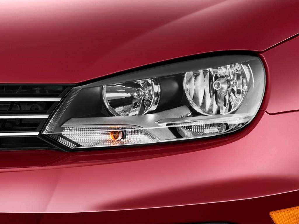 image  volkswagen eos  door convertible komfort headlight size    type gif