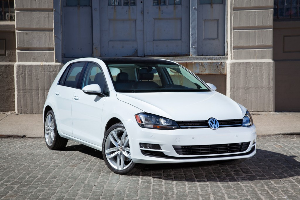 Volkswagen Roved To Repaired 2017 Sels But Will Anyone Want Them