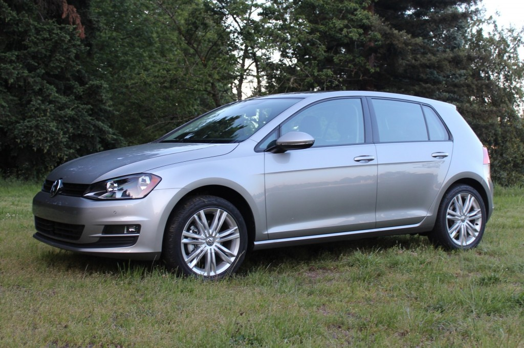 Image 2015 Volkswagen Golf Tdi Se Size 1024 X 682 Type Gif Posted On June 9 2014 11 16