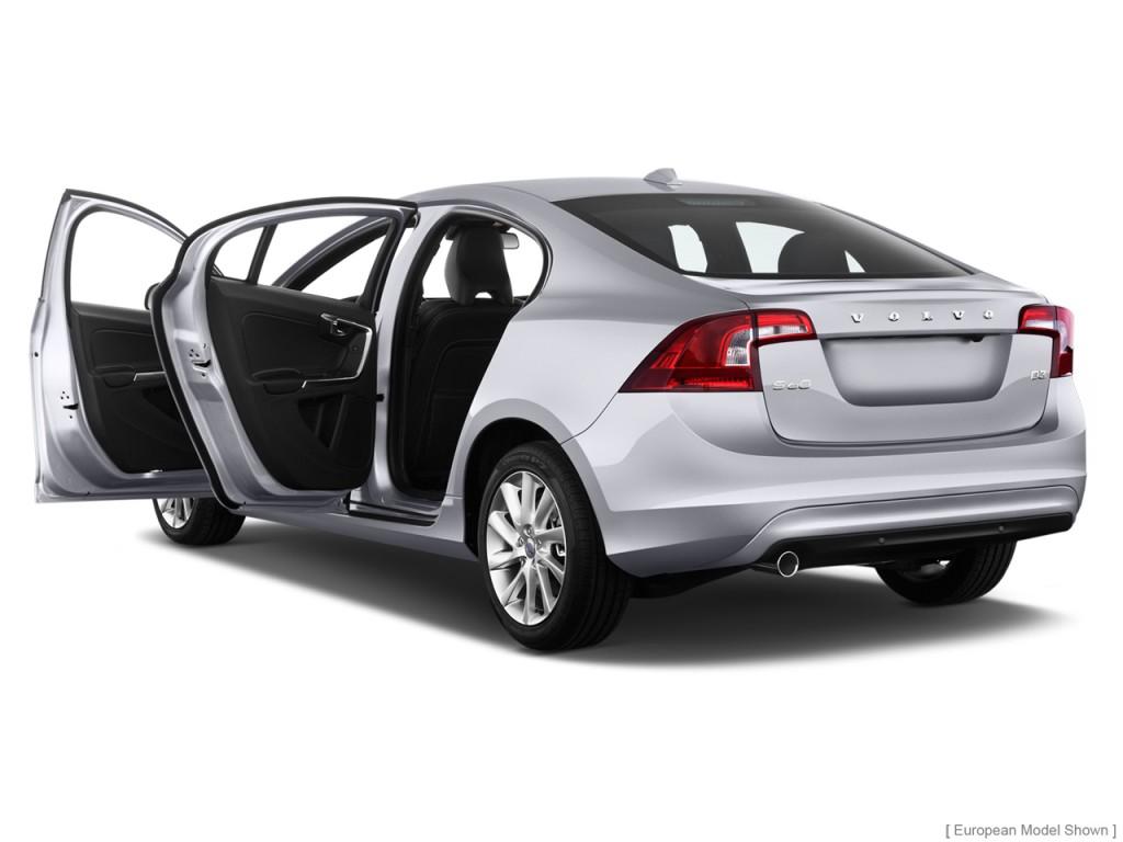 image 2015 volvo s60 4 door sedan t5 awd open doors size 1024 x 768 type gif posted on. Black Bedroom Furniture Sets. Home Design Ideas