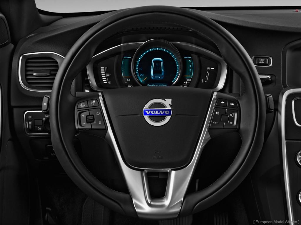 image 2015 volvo s60 4 door sedan t5 awd steering wheel size 1024 x 768 type gif posted on. Black Bedroom Furniture Sets. Home Design Ideas