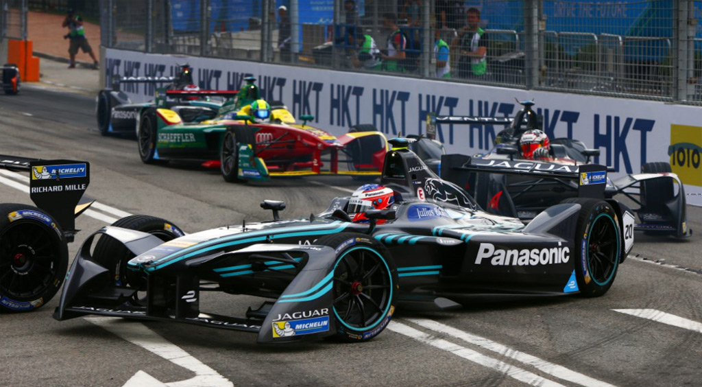 how formula e electric car series could make road cars better. Black Bedroom Furniture Sets. Home Design Ideas