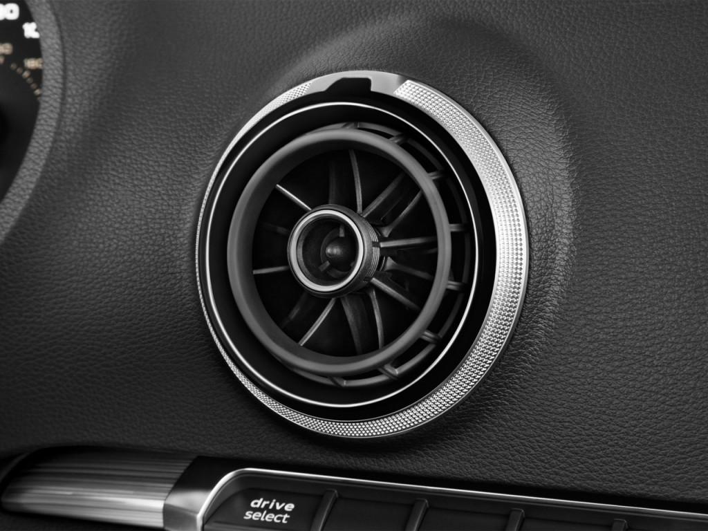 Image: 2016 Audi A3 2-door Cabriolet FWD 1.8T Premium Air ...