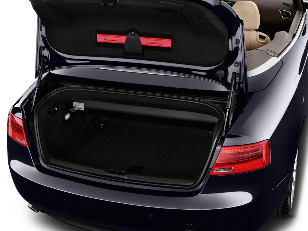image 2016 audi a5 2 door cabriolet auto quattro 2 0t premium plus trunk size 1024 x 768. Black Bedroom Furniture Sets. Home Design Ideas