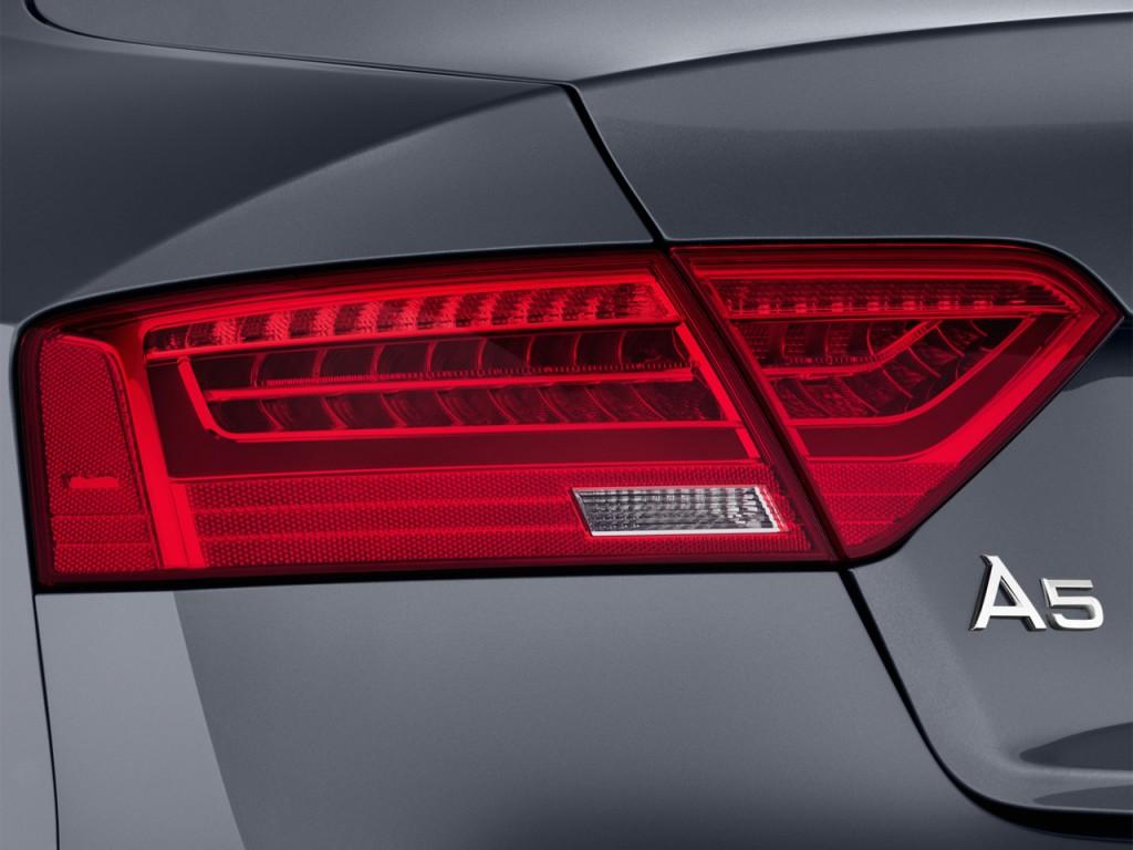 audi a5 tail quattro door 0t coupe premium