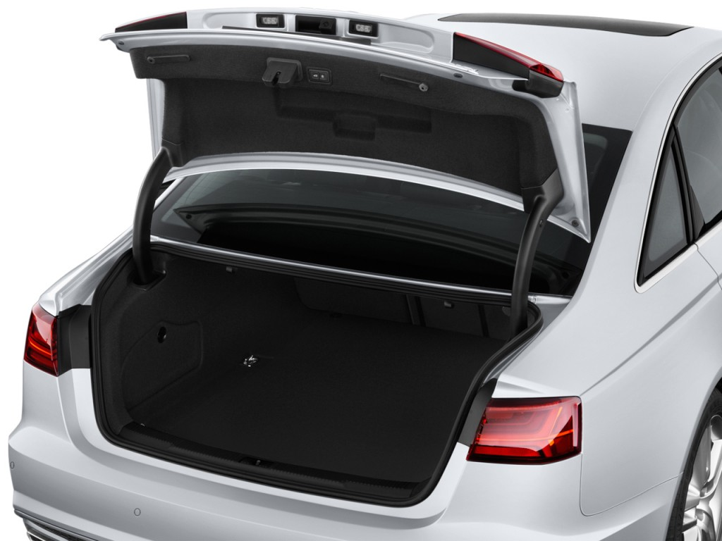 image 2016 audi a6 4 door sedan quattro 3 0l tdi prestige trunk size 1024 x 768 type gif. Black Bedroom Furniture Sets. Home Design Ideas