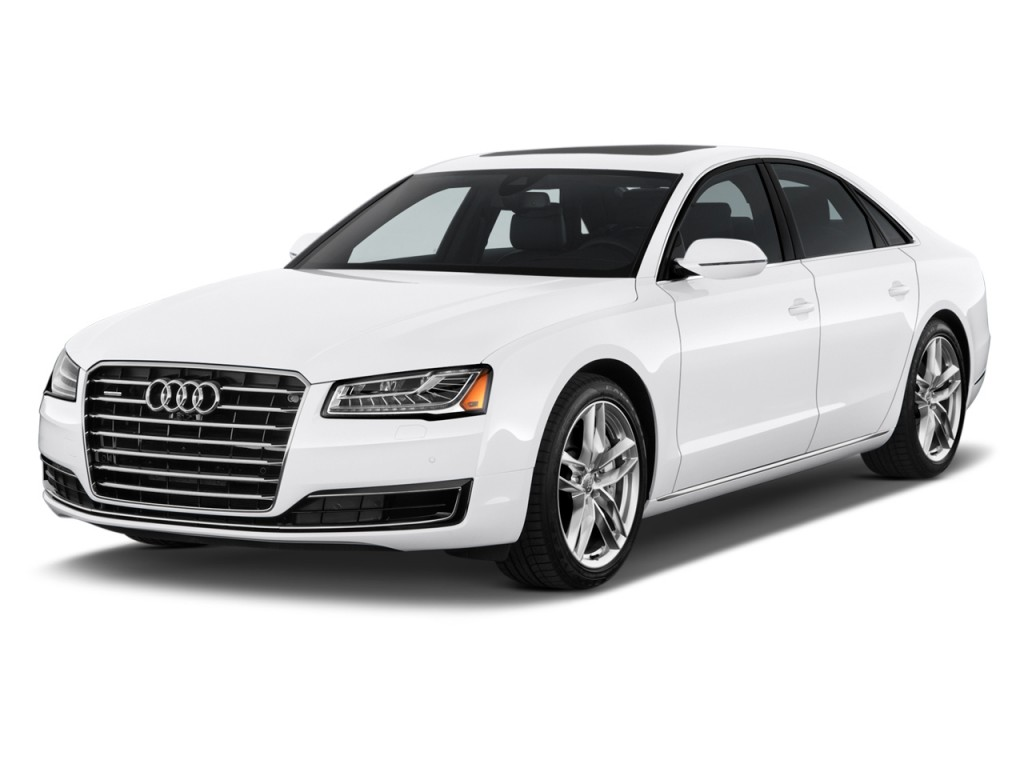 2016 Audi A8 Review Ratings Specs Prices And Photos The Car Connection