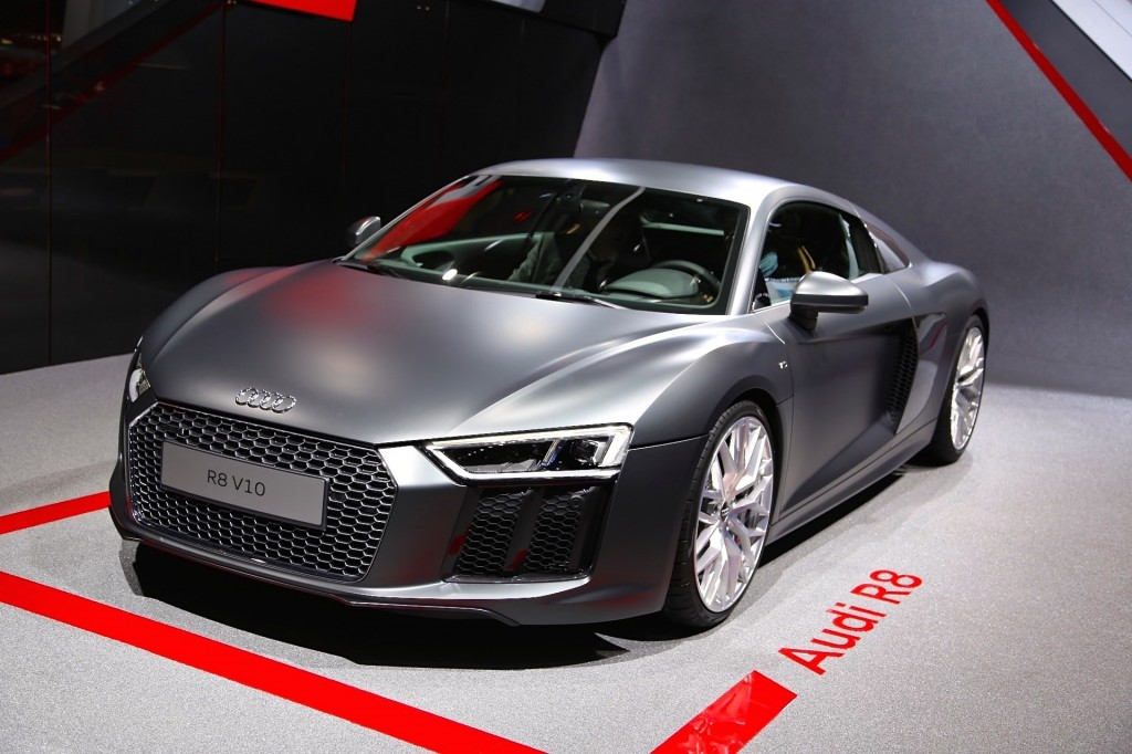 Image Audi R Size X Type Gif Posted On March - Audi car video download