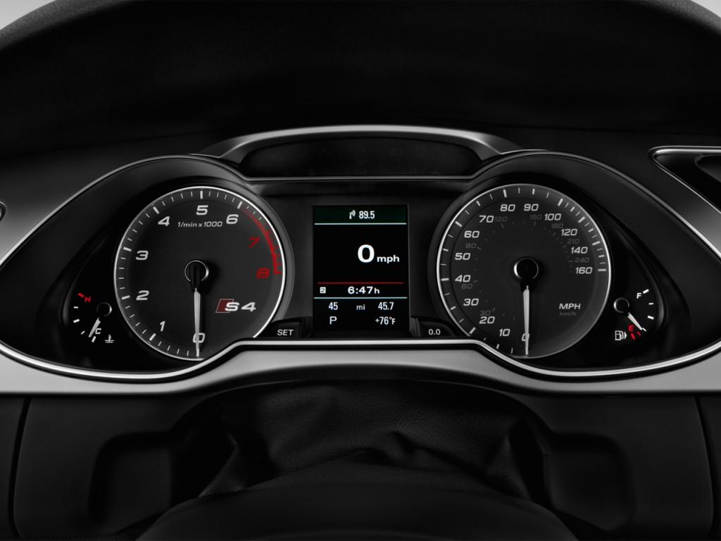 Image 2016 Audi S4 4 Door Sedan Man Premium Plus