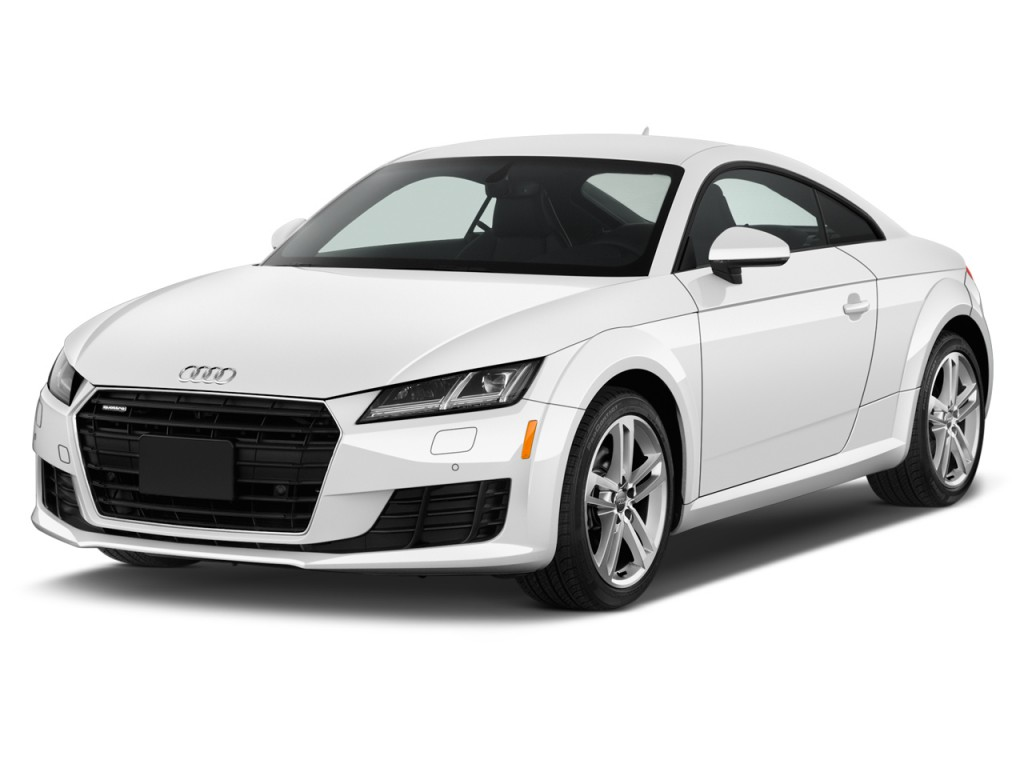 2016 Audi Tt Review Ratings Specs Prices And Photos The Car Connection