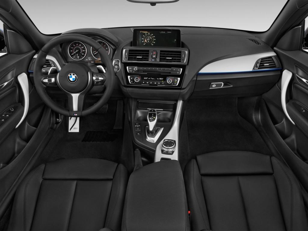 Image BMW Series Door Convertible Mi RWD Dashboard - Bmw 2 door convertible