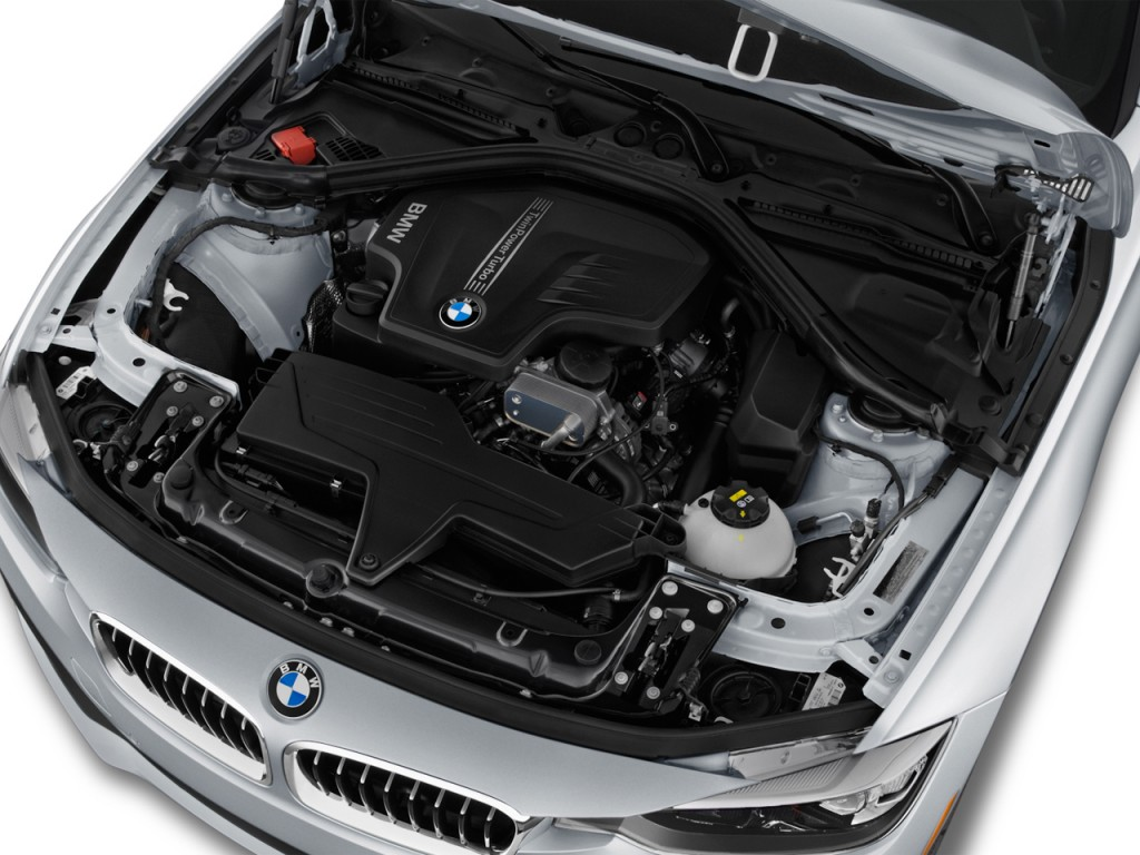 Image BMW Series Door Sedan I RWD Engine Size - Bmw 328i engine