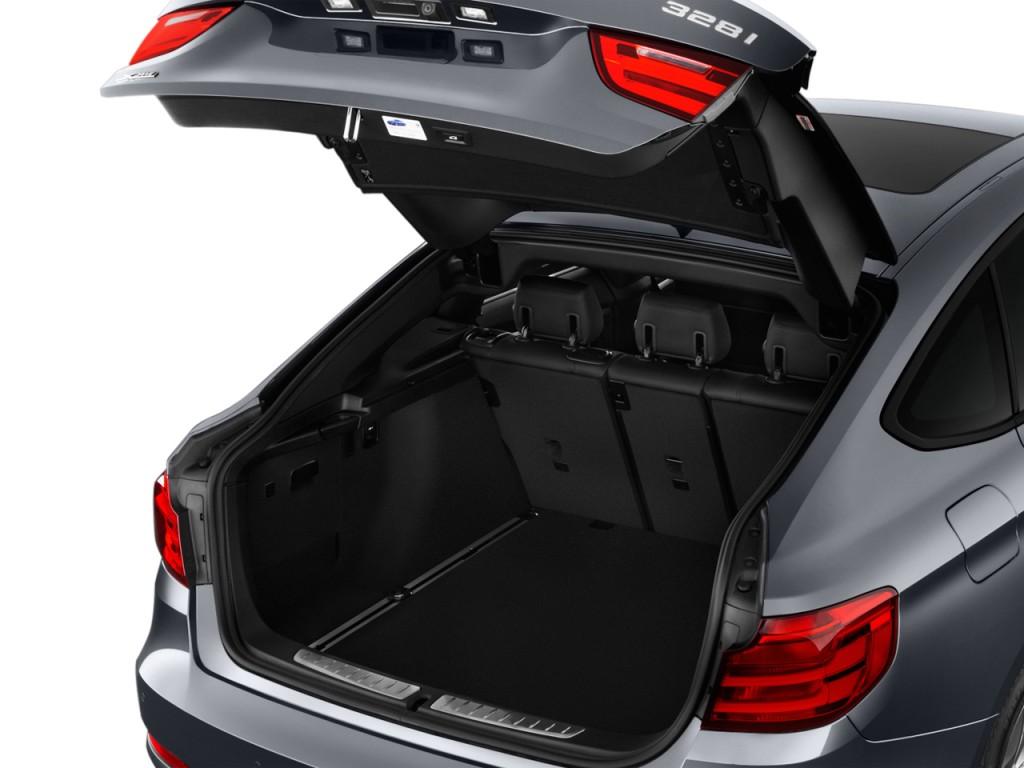 Image 2016 Bmw 3 Series Gran Turismo 5dr 328i Xdrive Gran