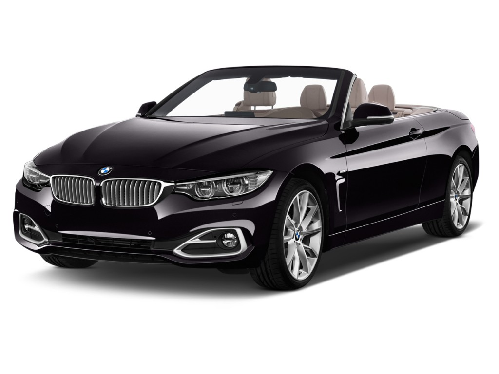 Image BMW Series Door Convertible I RWD SULEV Angular - 4 door convertible bmw
