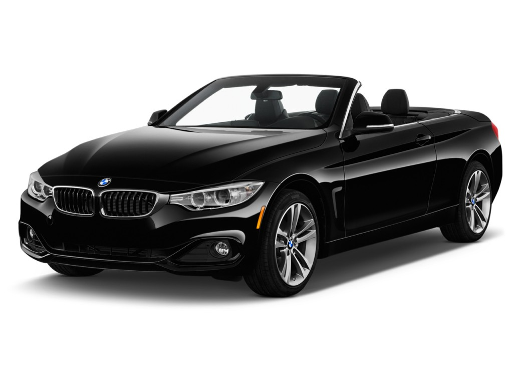 Image: 2016 BMW 4-Series 2-door Convertible 428i RWD SULEV ...