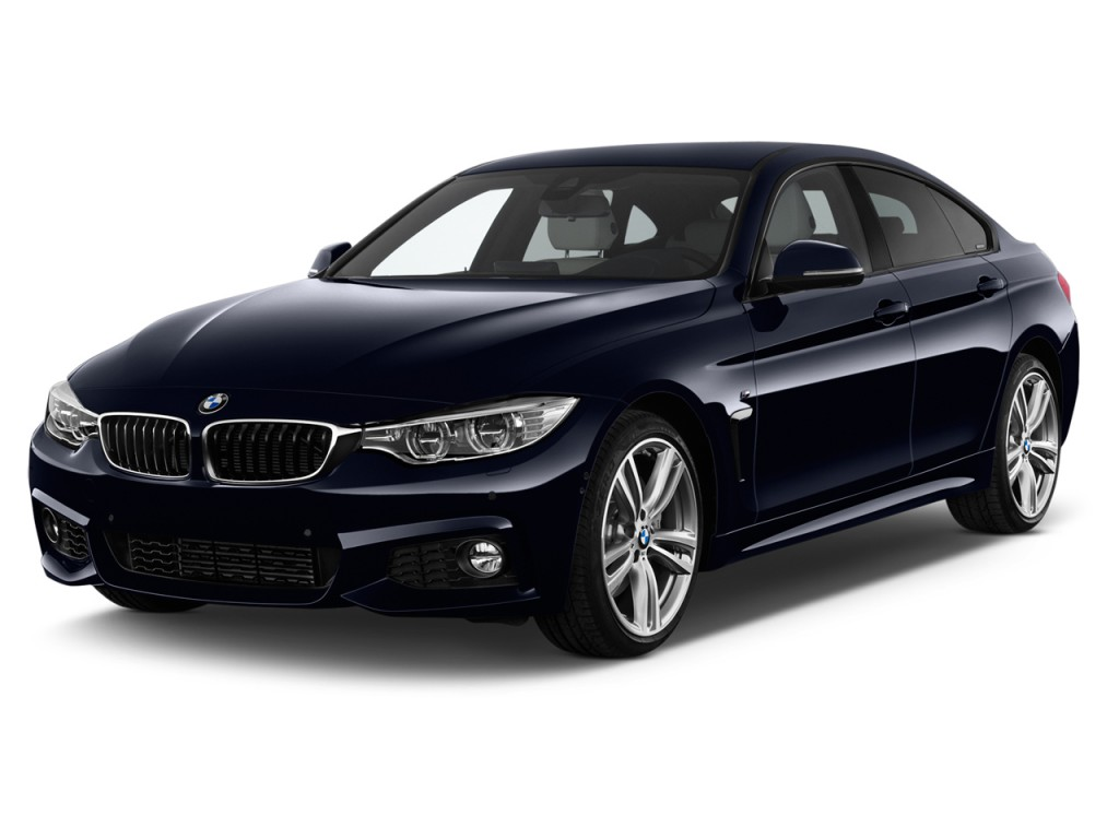2016 Bmw 4 Series Review Ratings Specs Prices And Photos The Car Connection