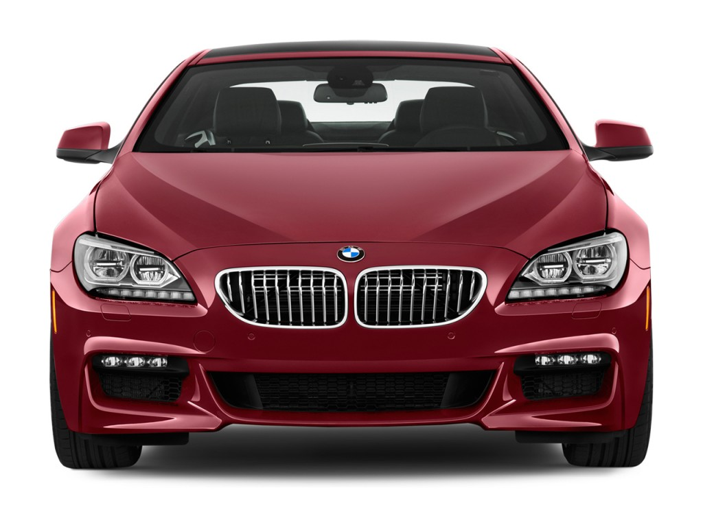 Image 2016 Bmw 6 Series 2 Door Coupe 650i Rwd Front Exterior View Size 1024 X 768 Type Gif