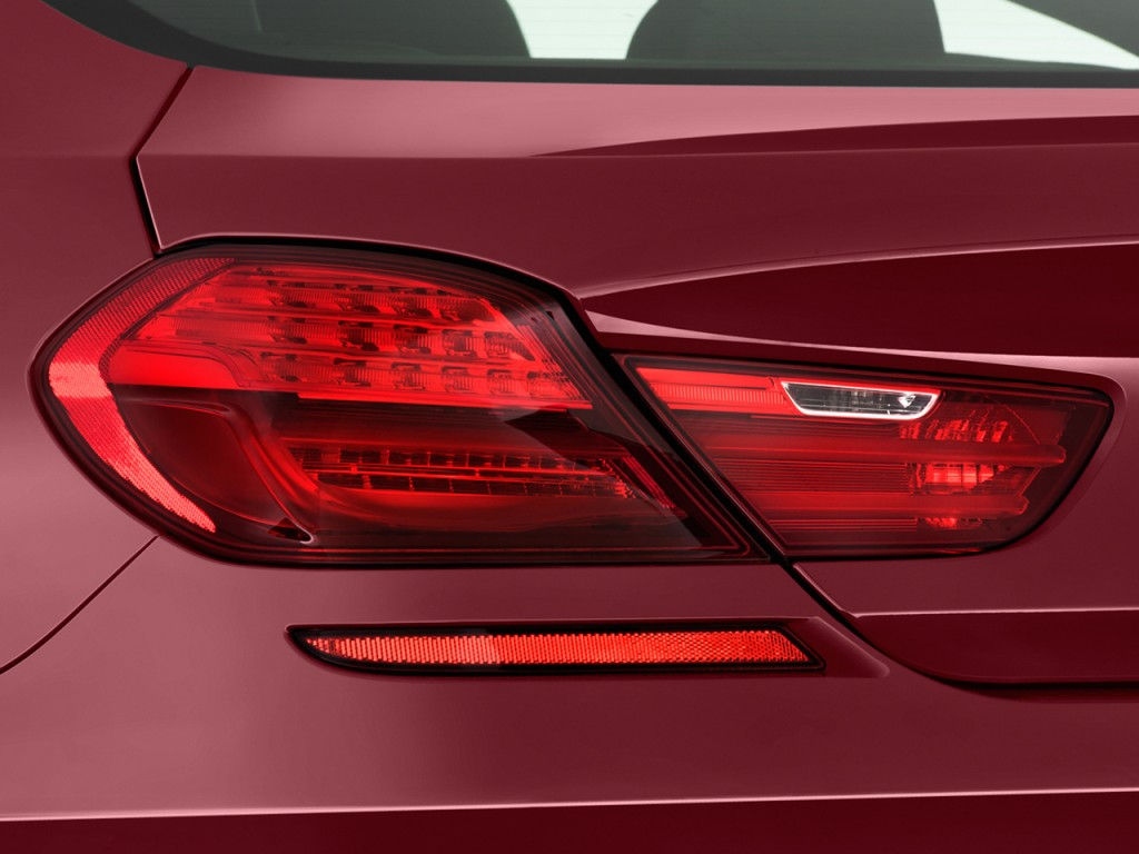 Image 2016 Bmw 6 Series 2 Door Coupe 650i Rwd Tail Light Size 1024 X 768 Type Gif Posted