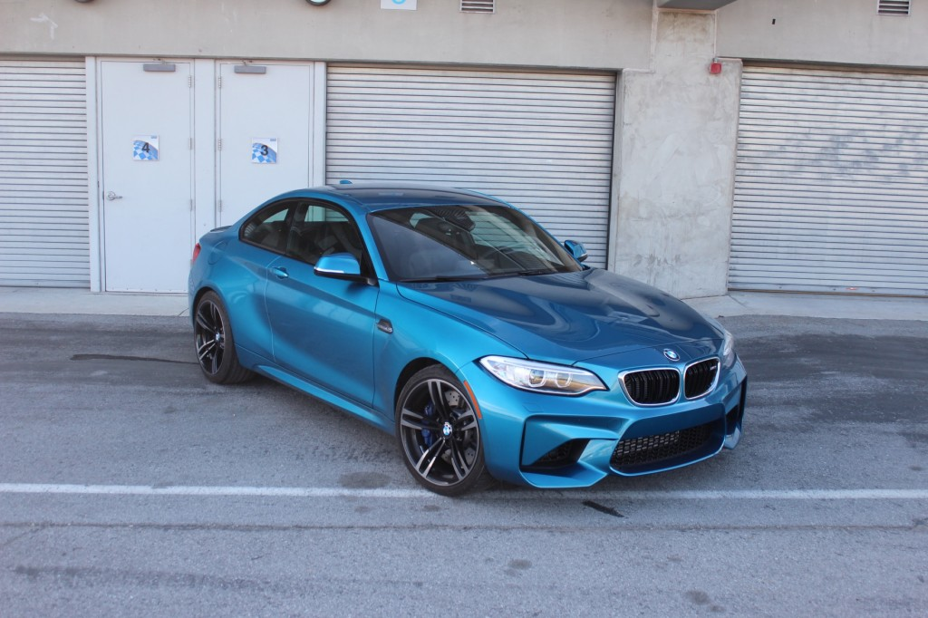 Image 2016 Bmw M2 First Drive Size 1024 X 682 Type