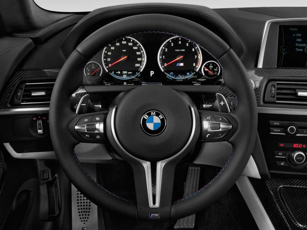 image 2016 bmw m6 2 door coupe steering wheel size 1024. Black Bedroom Furniture Sets. Home Design Ideas