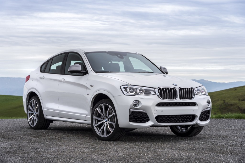 Bmw X6 Series Reviews >> Image: 2016 BMW X4 M40i, size: 1024 x 681, type: gif, posted on: March 4, 2016, 8:13 pm - Green ...