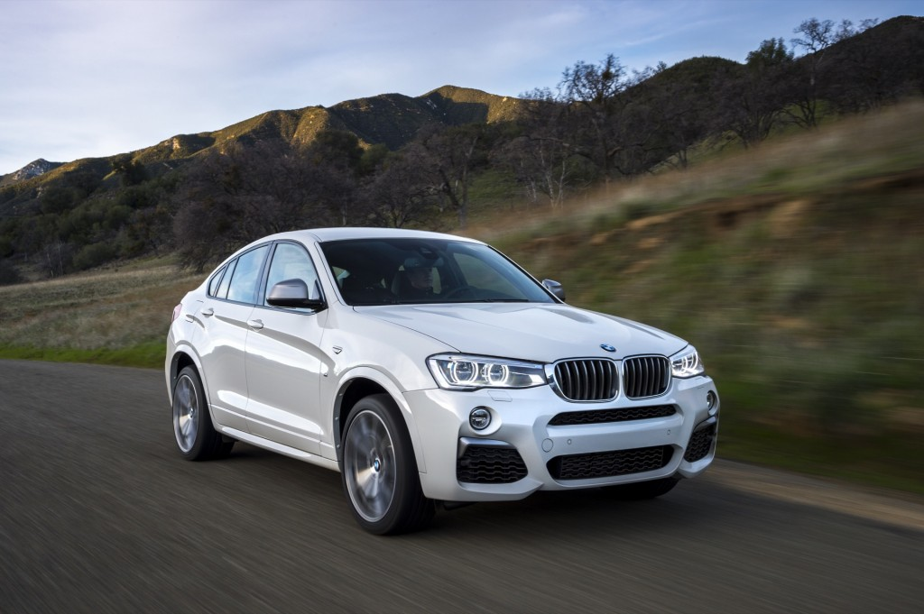 Image 2016 Bmw X4 M40i Size 1024 X 681 Type Gif Posted On March 4 2016 8 15 Pm Green