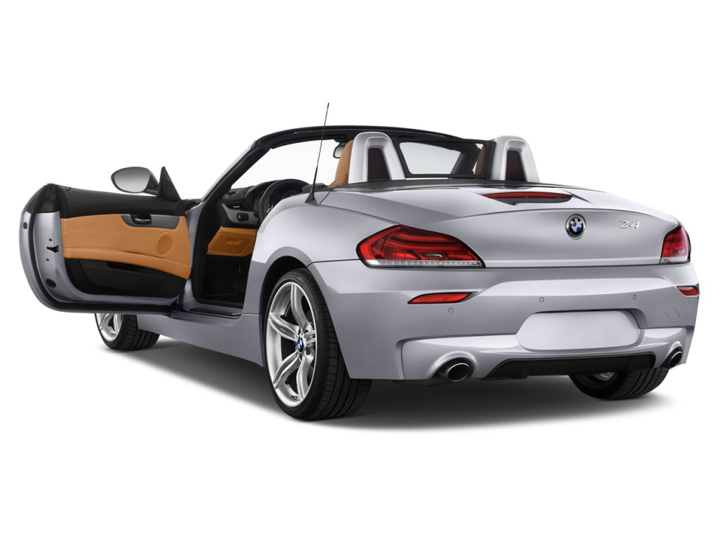 Image 2016 Bmw Z4 2 Door Roadster Sdrive35is Open Doors Size 1024 X 768 Type Gif Posted On