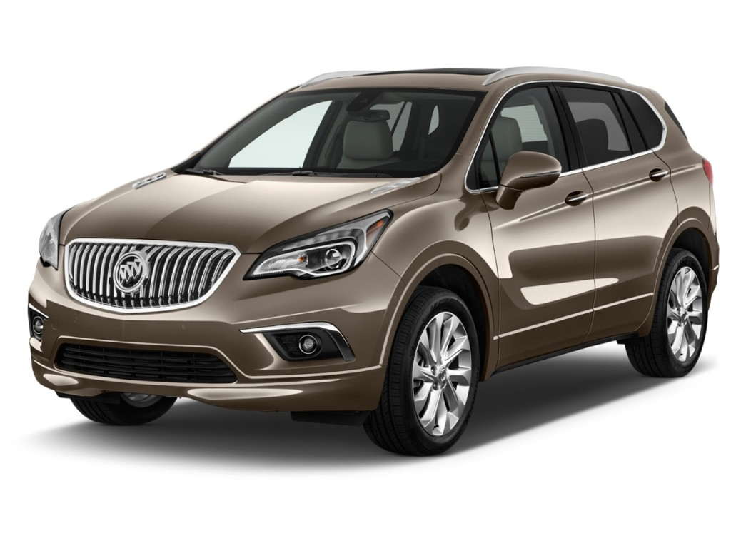 image 2016 buick envision awd 4 door premium ii angular front exterior view size 1024 x 768. Black Bedroom Furniture Sets. Home Design Ideas